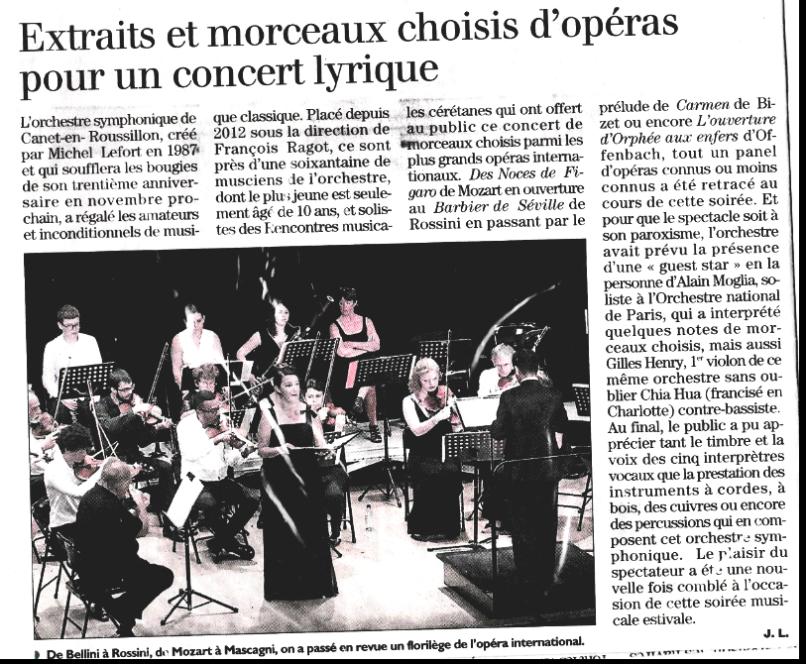 rencontres musicales evian Hyères